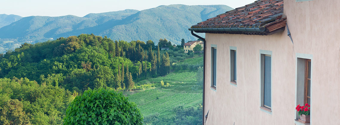 Yoga Retreat Centre for Hire Il Borghino