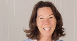 Anne Hesford Glide Yoga Retreat in Tuscany - August 31 - Sept 7, 2019