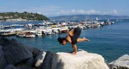 Elda Giardetti Yoga Retreat September 23 - 30, 2017