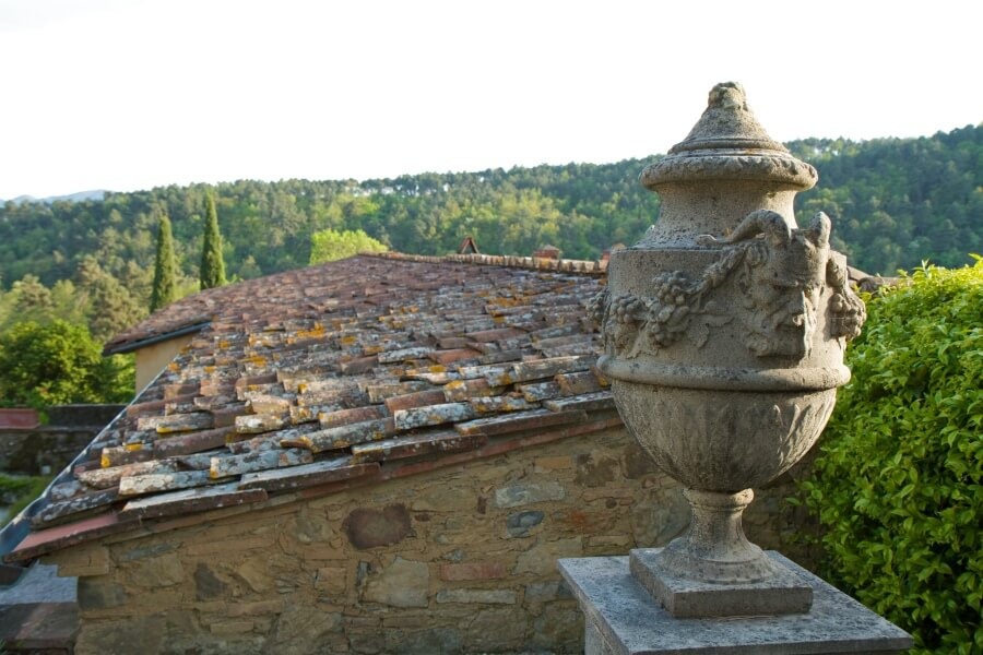 Yoga in Italy - Villa Benvenuti Retreat Centre
