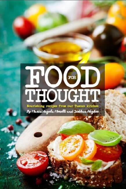 yoga retreat vegetarian cook book