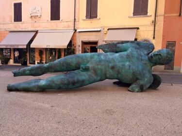 Yoga in Italy - Retreats and Holidays - Pietrasanta