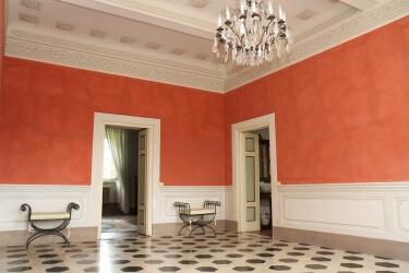 Villa Benvenuti Retret Centre - Indoors