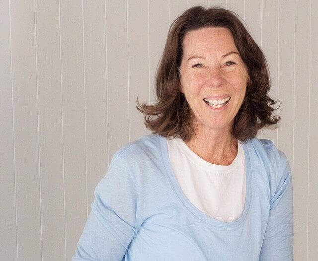 Anne Hesford Glide Yoga