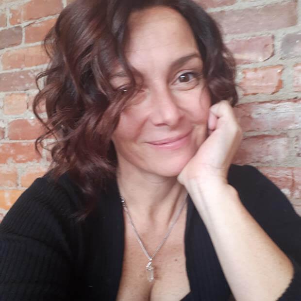 Cheryl Shillington Retreat in Italy from October 13 - 20,2018