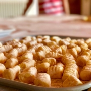 Cooking Class - home made potato gnocchi