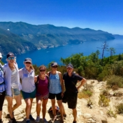 Excursion - Hiking Levanto to Monterosso