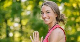 Yoga and Bliss Retreat in Tuscany with Sarah Oleson from October 5 - 12, 2019