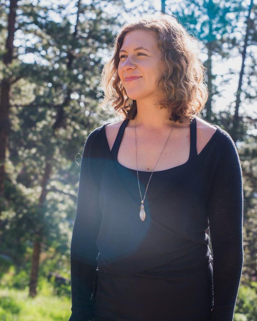Kaity Rose Holsapple - Retreat in Tuscany fro October 12- 19, 2019