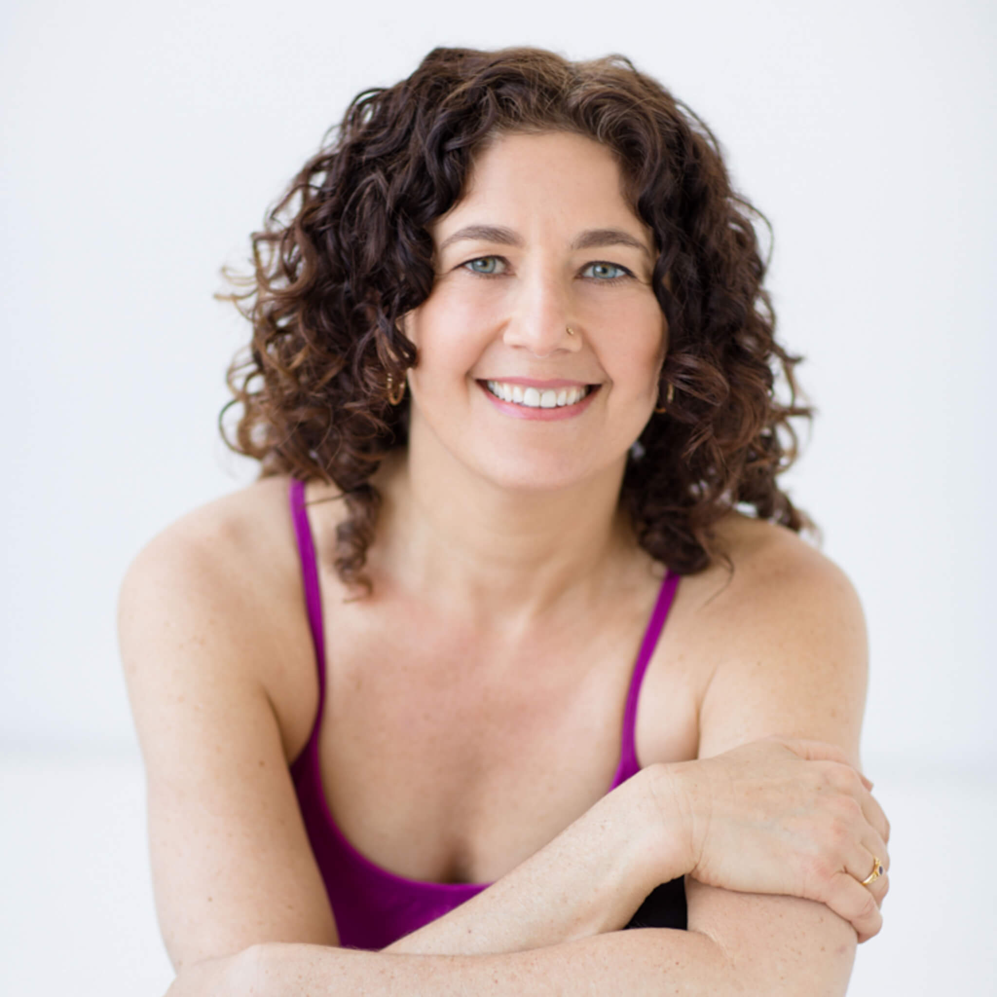 Stacey Rosenberg Retreat in Tuscany July 6 - 13, 2019