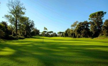 Golf Club Tirrenia