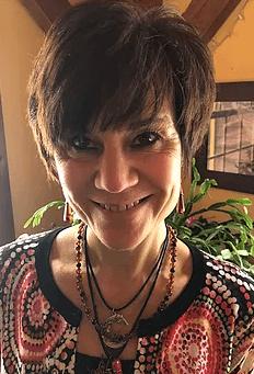 Becca Herrington - Retreat in Tuscany from October 3 - 10, 2020U