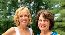Kelly Upson + Mary Hargraves - Retreat in Tuscany - April 2022