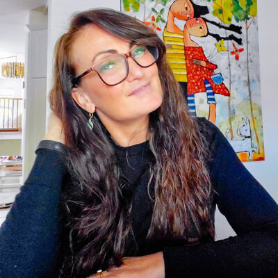 Live out Loud Retreat in Tuscany wioth Miriam Wexler July 17 - 24, 2021