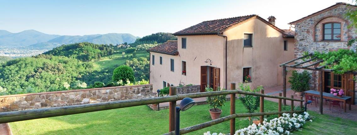 Retreat Centre for group hire Italy Tuscany