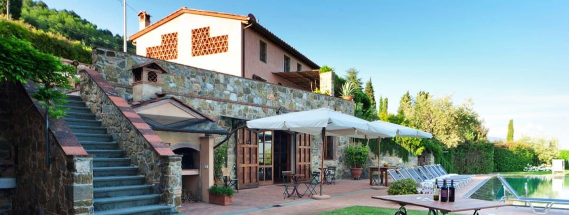 Retreat Centre Venue in Italy for Group Hire